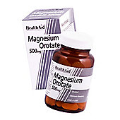 Magnesium Orotate 500mg