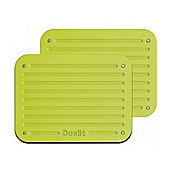 Dualit Architect Toaster Panel, Green