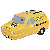 Only Fools and Horses Shaped Money Box