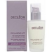 Decleor Prolagene Lift Lift & Brighten Peeling Gel 45ml
