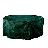 Gardman 34020 Patio Set Cover Med Oval