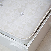 Thin Single (3ft) Bunk Bed or Trundle Bed Mattress