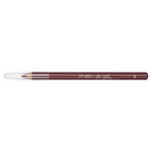 Barry M Lip Liner 09 - Mulberry