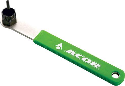 Acor Cassette Lockring Remover Tool (Shimano HG).