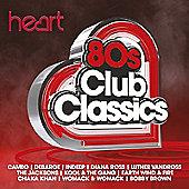 Heart Club Classics (80'S)