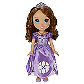 Disney Sofia the First Toddler Doll