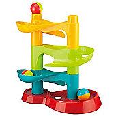 Little Hero Play 'n Learn Rolling Tower