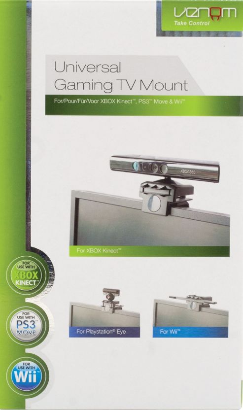 UNIVERSAL GAMING TV CAMERA MOUNT
