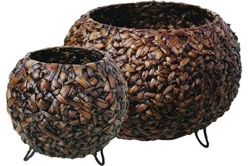 Round Baskets