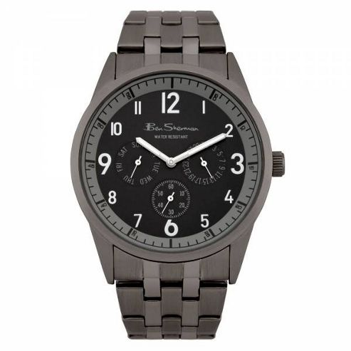 Ben Sherman Mens Chronograph Watch R963.00BS