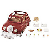 Sylvanian Family Saloon Car