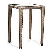 Varaschin Altea High Table by Varaschin R and D - Bronze