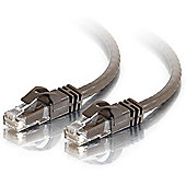 Cables To Go 83646 1.5 m Cat6 550 MHz Snagless Patch Cable