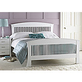 """Hyder Hampton Bed Frame - Double (4' 6"""")"""