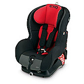 Jane Exo Basic Car Seat (Fire)
