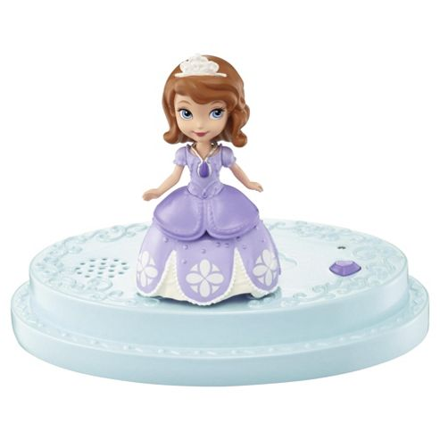 Disney Princess Sofia The First Sofias Castle
