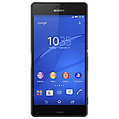 Sony Xperia™ Z3 Black