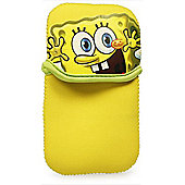 Yellow SpongeBob Carry Pocket (DS)