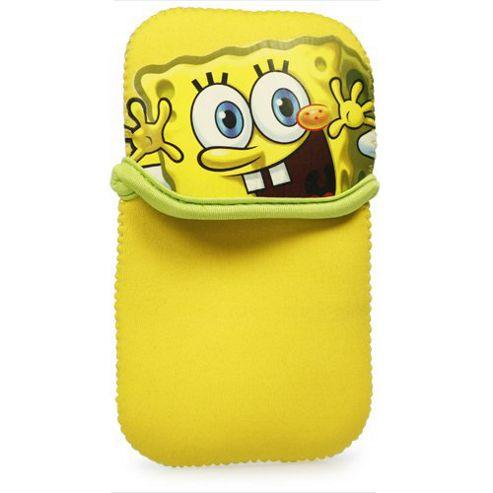 Spongebob Carry Pocket