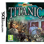 Hidden Mysteries Titantic