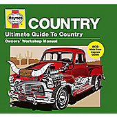 Haynes: Ultimate Guide To Country
