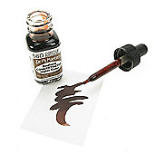 Dr. Ph. Martin's Radiant Concentrated Watercolours - Coffee Brown