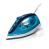 Philips GC1436/20 Comfort Steam Iron, 2000W - Blue