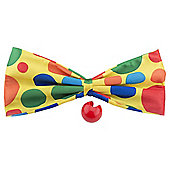 Flying Circus Giant Bow Tie