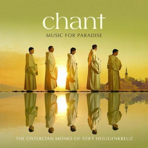 Chant - Music For Paradise [Special Edition]