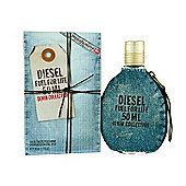 Diesel Denim Fuel For Life EDT 50ML