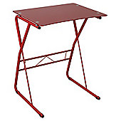 Rayleigh - Table / Desk - Red