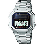 Casio Collection Steel Bracelet Watch AL-190WD-1AVEF