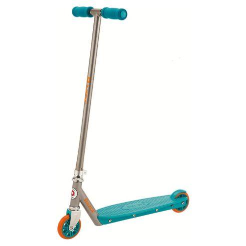 Razor Berry 2-Wheel Scooter, Teal/Orange