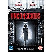 Unconscious DVD