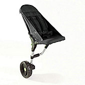 Buggypod Lite Pushchair Toddler Seat (Black)