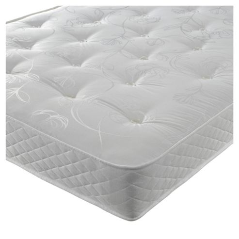 Silentnight Miracoil Tufted Single Mattress