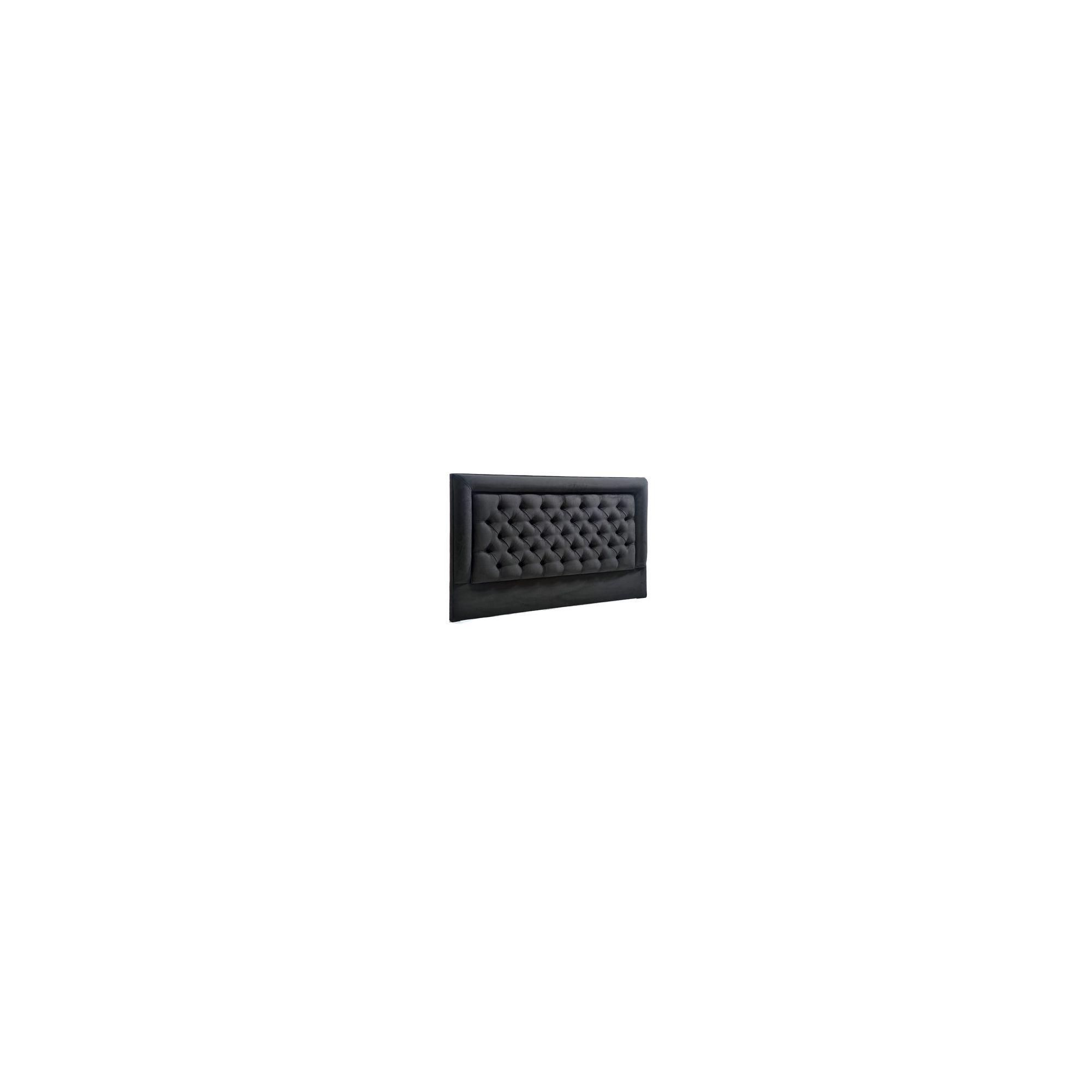 PC Upholstery Brasilia Headboard - Ecru - 3' Single at Tesco Direct