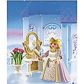 Playmobil Princess with Vanity Station