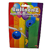 Balloonz Balloon Helicopter