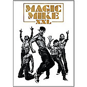 Magic Mike 2 DVD