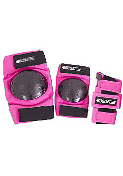 Bullet Combo Standard Junior Padset - Pink