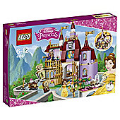LEGO Disney Princess Belle's Enchanted Castle 41067