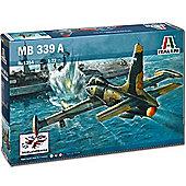 Italeri 1354 Aermacchi Mb 339 A 1:72 Aircraft Model Kit