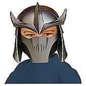 Turtles Shredder Deluxe Mask