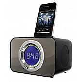 iPhone and iPod Speaker Dock - Black.