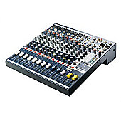 Soundcraft EFX8 8 Channel Analogue Mixer