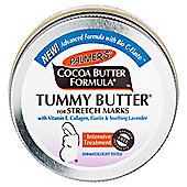 Palmers         Tummy Butter    125G.
