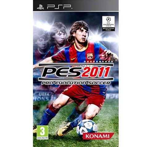 Pes 2011 - Pro Evolution Soccer
