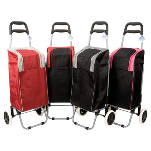Insulated Shopping Trolley, 30L