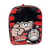 Dennis the Menece Beano Plain Backpack